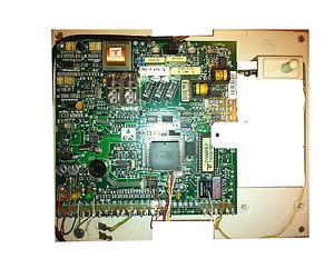 Telenot T7008 D (VD) Platine für  Automatisches Wähl- und Übertragungsgerät  #50
