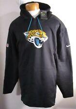 NWT Nike Jacksonville Jaguars Sideline Performance Pullover Hoodie 4XL MSRP$125