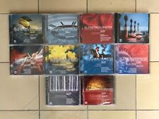 Bläserphilharmonie Mozarteum Salzburg CD's =10 CD?s NEU noch in Folie verpackt =