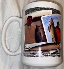 Rapala Coffee Mug Cup Fishing Lures