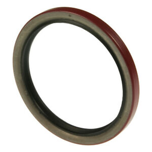 Rr Main Seal  National Oil Seals  710056