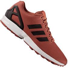 Zapatillas deportivas de hombre textiles adidas color principal rojo
