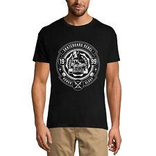 ULTRABASIC Homme T-shirt Skateboard Rebel - Skateboard rebelle - Graphique