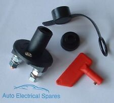 Battery Master / Isolator Switch 100A replaces Lucas SSB112 , ST360