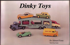 Dinky Toys with Price Guide List by Dr Edward Force 1988 Schiffer