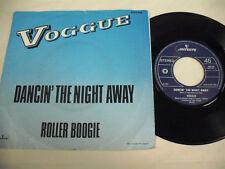 VOGGUE  Dancin' The Night Away  1 SP