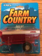 Ertl 1/64 Farm Country Toy C & J Grain Cart
