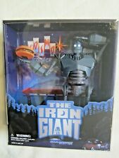 Diamond Select Iron Giant Deluxe Collector's Action Figure Sdcc 2020 Nib Sealed