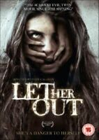 Let Her Out [DVD], 5060262855379