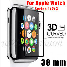 Screen Protector for Apple Watch Series 2 and 3