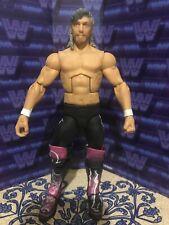WWE AEW Kenny Omega Custom Elite
