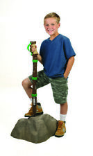 Children's Hiking Stick With Magnifying Glass and Compass - Special Price of £5!