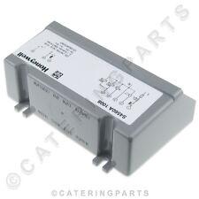 ZANUSSI Secadora Comercial de control de gas Caja de controlador de ignición electrónica