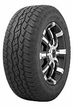 x4 215/75R15 TOYO COUNTRY AT+ 4X4 OFF ROAD TYRES 2157515 ALL TERRAIN PLUS