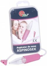 ✅Baby Safe Nasal Aspirator Mucus Runny Nose Aspirator Cleaner ✅Like Frida ✅ UK