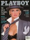 "Kimberly Congrad Playmate 1988 Playboy Cover  8x11"" CANVAS art print"