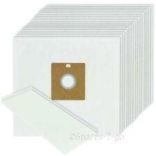 16 x NILFISK COUPE NEO PARQUET ASPIRATEUR polaire sacs hoover + filtres