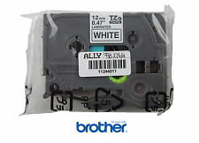 BROTHER original Schriftband TZ-231 TZe-231 12mm f. P-Touch