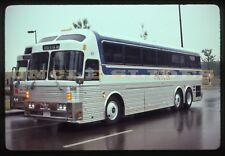 Original Bus Slide Eagle 439 1982 Kodak Kodachrome