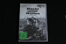 Nackt unter Wolfen Frank Beyer PAL Region 2 DVD