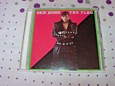 Rick James - The Flag - CD