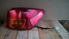GENUINE LEXUS IS220 D 2007 REAR LIGHT OUTER O/S RIGHT DRIVERS ~