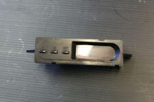 MITSUBISHI L200 K74 DIGITAL CLOCK 98 - 06