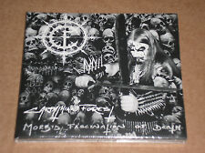 CARPATHIAN FOREST - MORBID FASCINATION OF DEATH - CD SIGILLATO (SEALED)