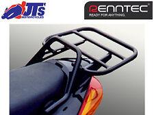RENNTEC BLACK SPORTS RACK / CARRIER HONDA VFR800 Fi / FiW FiX FiY Fi1 (98-01)