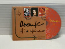 ANOUK Hi Hello CD single PROMO mono titre