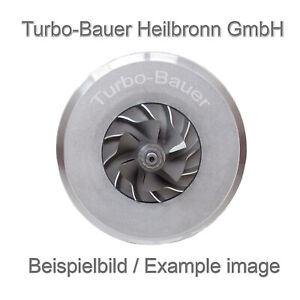 Turbolader Rumpfgruppe Cartridge MFS CHRA GTD Ford Tourneo Transit 838417-0001