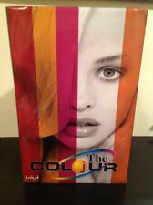 The J  Colour Fashion Color  Hair Color Chart  Swatch Book Line By Jalyd