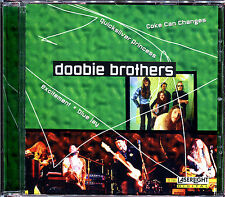 DOOBIE BROTHERS - QUICKSILVER PRINCESS - CD [1137]