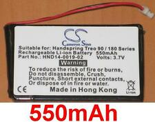 Battery 550mah Type hnd-14-0019-02 for Palm Treo 90