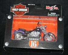 2003 Maisto Harley-Davidson 1:18 Die-Cast Replica Series 16 Motorcycle 31760