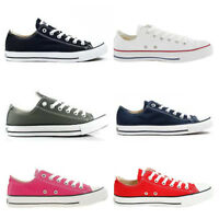 Genuine Converse Classic Mens Trainers Women Sizes UK 3 4 5 6 7 8 9 10 11 12 13