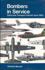 MacMILLAN BOMBERS IN SERVICE PATROL AND TRANSPORT AIRCRAFT SINCE 1960 HBDJ