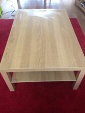 IKEA Wooden Contemporary Coffee Tables
