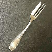 """Vintage Rogers Smith Pickle Fork Not Polished 6"""""""
