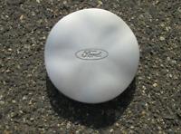 One factory original 1996 to 1999 Ford Taurus alloy wheel center cap hubcap