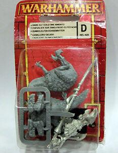 Caballero Gelido Warhammer 85-48