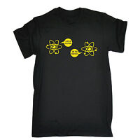 I Lost An Electron Are You Positive T-SHIRT geek funny birthday gift present