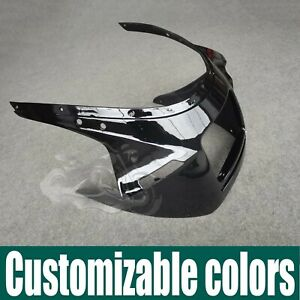 Front Upper Fairing Headlight Cowl Nose Fit for 1984-1987 RG500 RG400 Gamma 86
