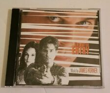 Unlawful Entry by James Horner (CD, Jul-1992, Intrada)