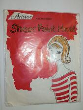 Secretary/Geek Nylon 1960s Vintage Lingerie for Women