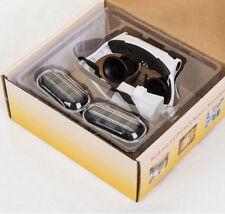 10x 15x 20x 25x LED Headband Binocular Magnifier  for Watching Repairing