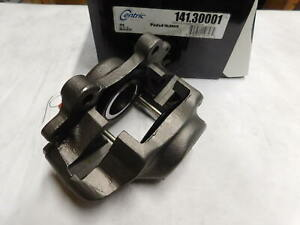 Brake Caliper for GIRLING 16P Front Right Centric 141.30001 Reman no core deposi