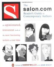 The Salon.com Readers Guide to Contemporary Autho