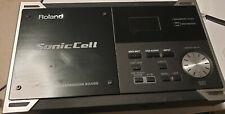 Roland Sonic Cell - synth module, Audio USB, SRX compatible   e5