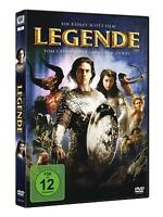 Legende [DVD/NEU/OVP] von Ridley Scott mit Tom Cuise, Mia Sara, Tim Curry, David